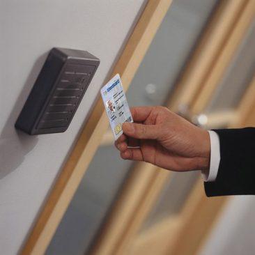 Keycard Access