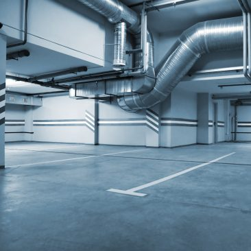 Garage Ventilation Automation